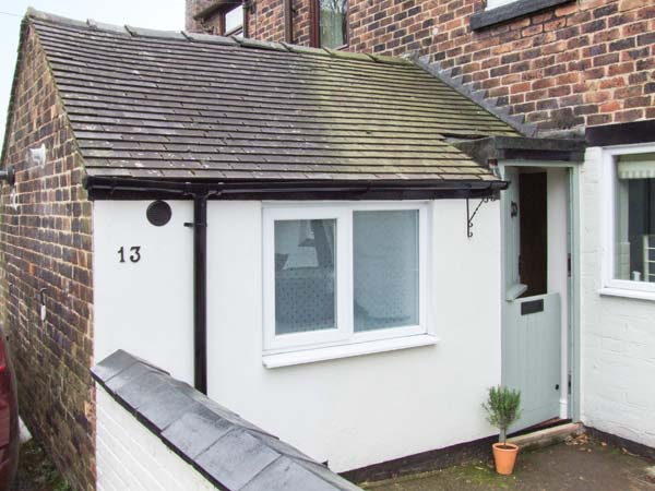 Holiday Cottage Reviews for Lucky Cottage - Self Catering Property in Leek, Staffordshire