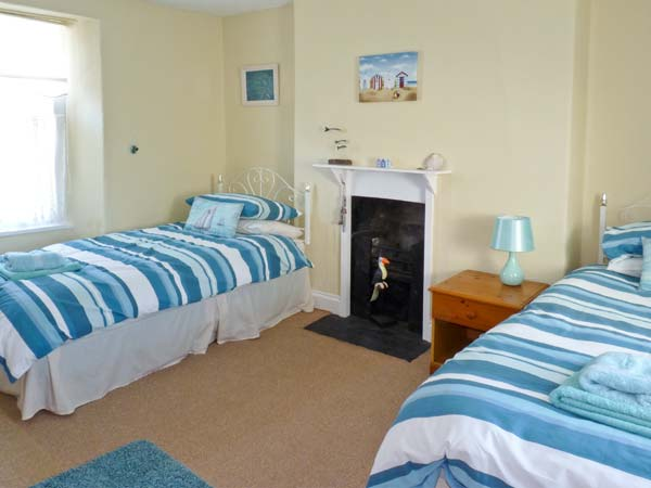 Holiday Cottage Reviews for St. Leven - Cottage Holiday in Ilfracombe, Devon