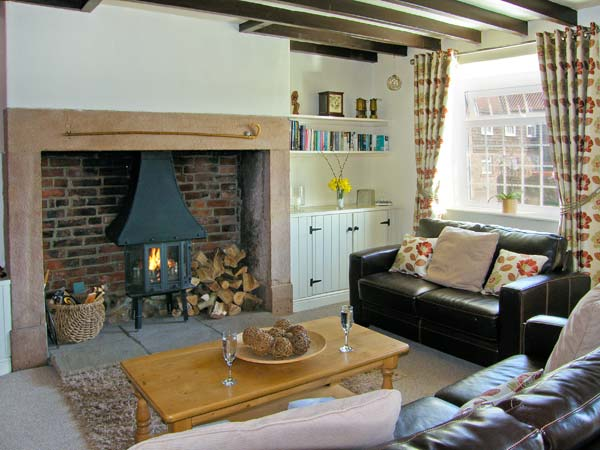 Holiday Cottage Reviews for Shepherds Nook - Self Catering in North Charlton, Northumberland
