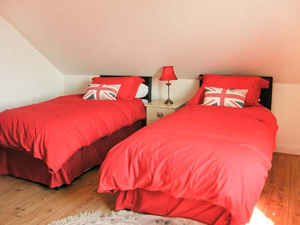 Holiday Cottage Reviews for Laburnum Croft - Self Catering in York, North Yorkshire
