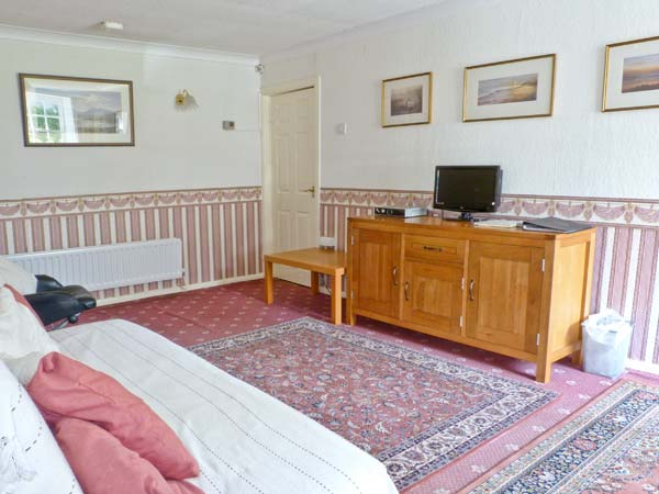 Holiday Cottage Reviews for The Lees Stables - Self Catering in Coldstream, Scottish Borders