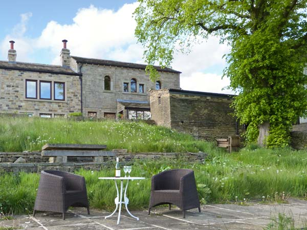 Holiday Cottage Reviews for Stable Cottage - Self Catering in Haworth, West Yorkshire