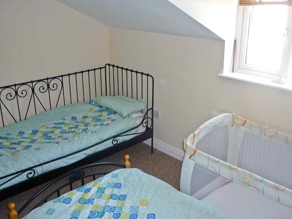 Holiday Cottage Reviews for Saddler's Cottage - Holiday Cottage in Clunderwen, Carmarthenshire