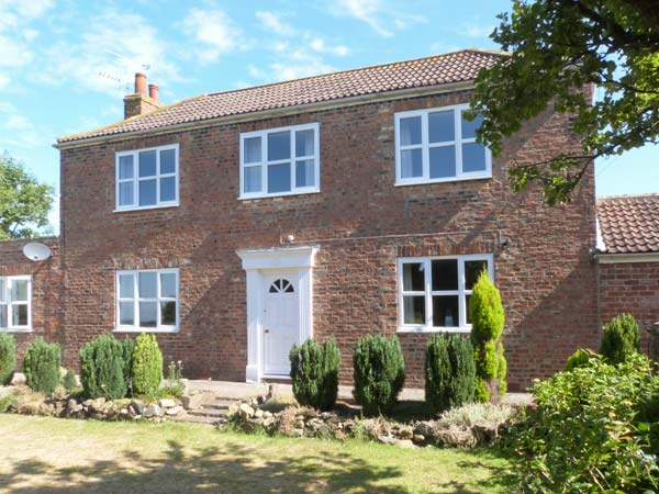 Holiday Cottage Reviews for Mill Farm - Self Catering Property in Pocklington, east yorkshire