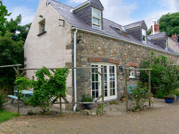 Holiday Cottage Reviews for The Coach House - Holiday Cottage in Haverfordwest, Pembrokeshire