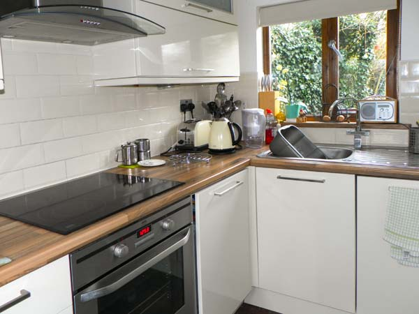 Holiday Cottage Reviews for Little Swattesfield Cottage - Self Catering in Eye, Suffolk