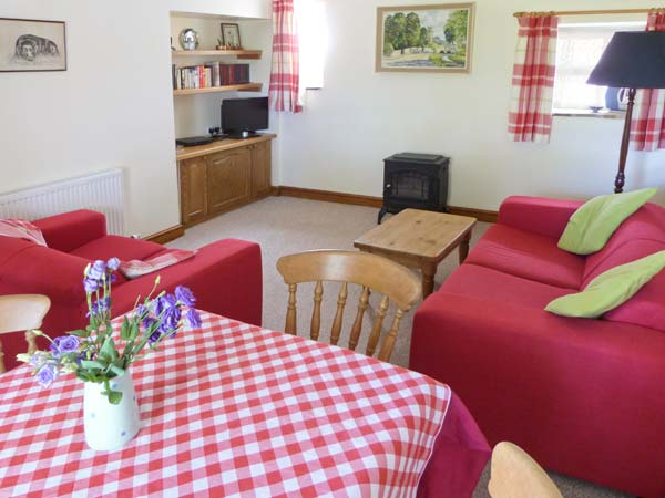 Holiday Cottage Reviews for Wren Cottage - Holiday Cottage in Darley, North Yorkshire