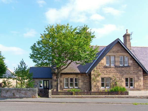 Holiday Cottage Reviews for Appletree Cottage - Holiday Cottage in Chatton, Northumberland