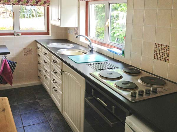 Holiday Cottage Reviews for Jovales - Self Catering in Looe, Cornwall inc Scilly