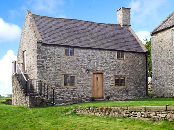 Holiday Cottage Reviews for Ty Tabitha Wynne - Holiday Cottage in Caerwys, Flintshire