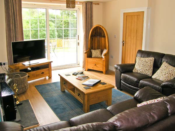 Holiday Cottage Reviews for Pen Y Bryn - Holiday Cottage in Devils Bridge, Ceredigion