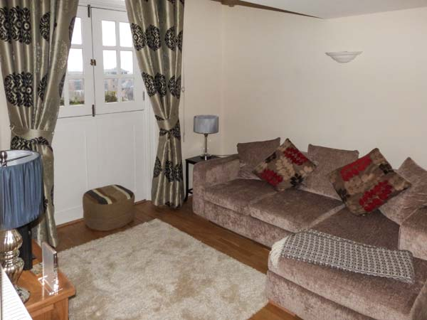 Holiday Cottage Reviews for Flat 50, County House - Self Catering Property in York, North Yorkshire