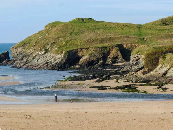 Holiday Cottage Reviews for Beachcombers - Self Catering in Porth, Cornwall inc Scilly