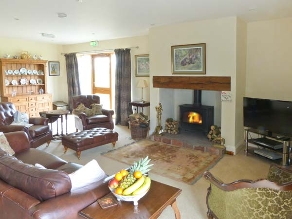 Holiday Cottage Reviews for Sandbank Stud - Holiday Cottage in Sheriff Hutton, North Yorkshire