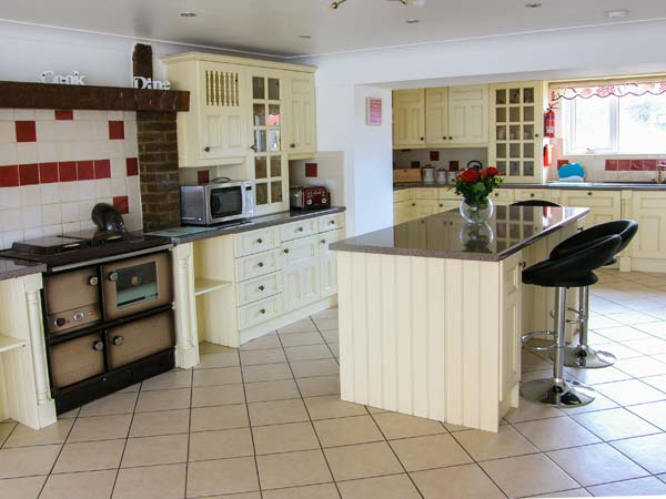 Holiday Cottage Reviews for Blaensilltyn - Self Catering in Newcastle Emlyn , Ceredigion