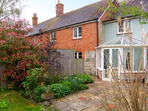 Courtyard Cottage