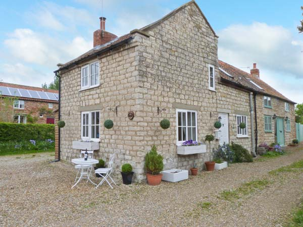 Holiday Cottage Reviews for Great Habton Cottage - Holiday Cottage in Malton, North Yorkshire