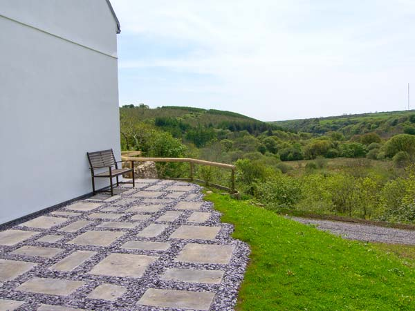 Holiday Cottage Reviews for Farthings Hook Mill - Self Catering Property in Maenclochog, Pembrokeshire