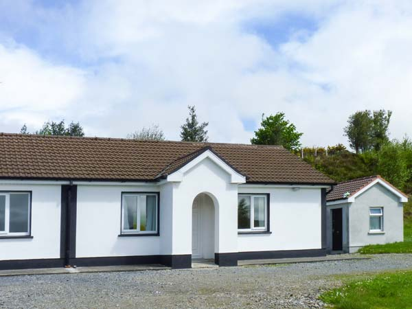 Holiday Cottage Reviews for Robin's Roost - Holiday Cottage in Cornamona, Galway