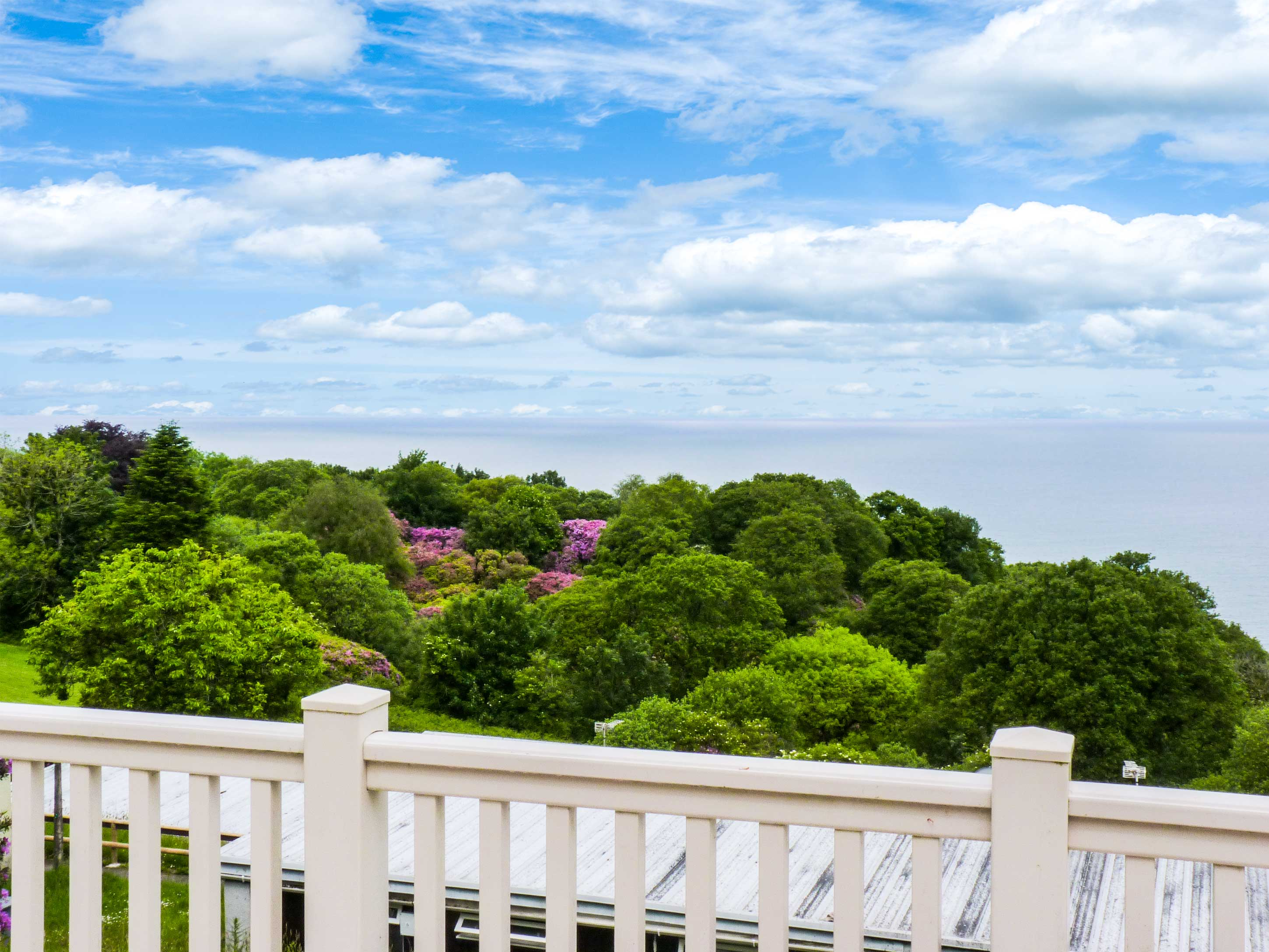 Holiday Cottage Reviews for Sea Valley 61 - Holiday Cottage in Clovelly, Devon