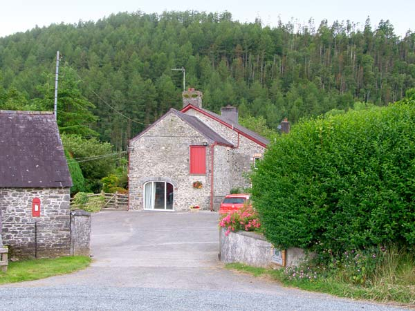 Holiday Cottage Reviews for Crud-y-Barcud - Cottage Holiday in Llanwrda, Carmarthenshire