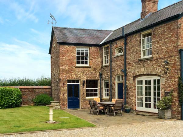 Holiday Cottage Reviews for Melgate Coach House - Holiday Cottage in Slingsby, North Yorkshire