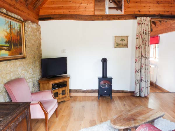 Holiday Cottage Reviews for Bolton Barn - Self Catering in Maidstone, Kent
