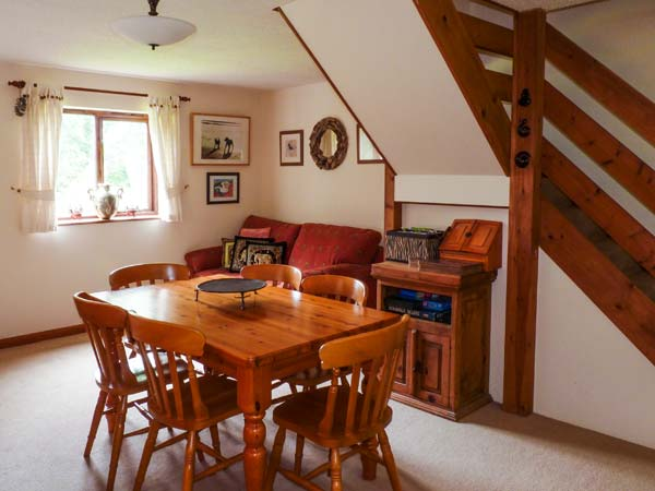 Holiday Cottage Reviews for Corky's Cottage - Cottage Holiday in Bude, Cornwall inc Scilly