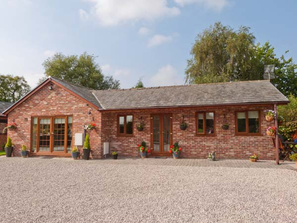 Holiday Cottage Reviews for Wild Duck Lodge - Self Catering Property in Chorley, Lancashire