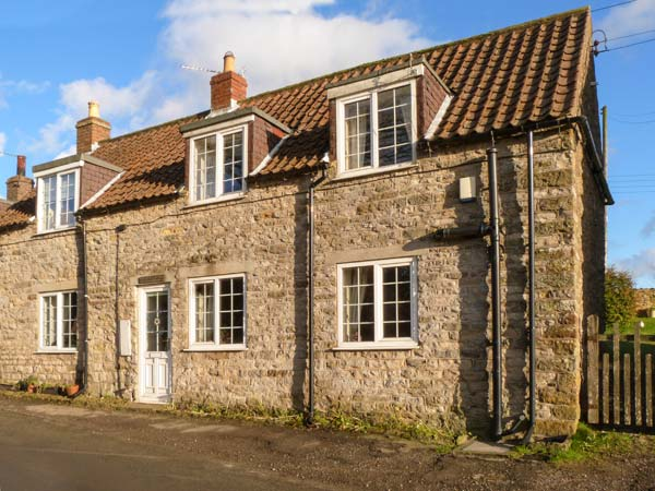 Holiday Cottage Reviews for Edgemoor Cottage - Self Catering Property in Newton upon rawcliffe, North Yorkshire