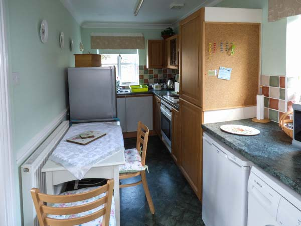 Holiday Cottage Reviews for Clover Cottage - Cottage Holiday in Haverfordwest, Pembrokeshire