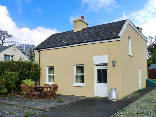 Holiday Cottage Reviews for Skahanagh - Holiday Cottage in Castletownshend, Cork
