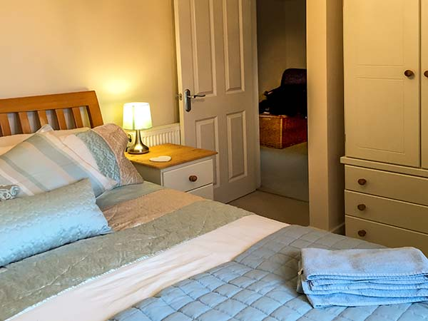 Holiday Cottage Reviews for Eskview Cottage - Holiday Cottage in Whitby, North Yorkshire