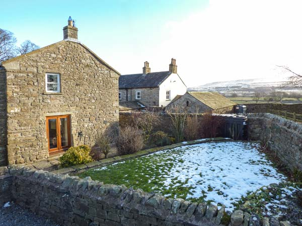 Holiday Cottage Reviews for 1 Manor Barn - Self Catering in Leyburn, North Yorkshire