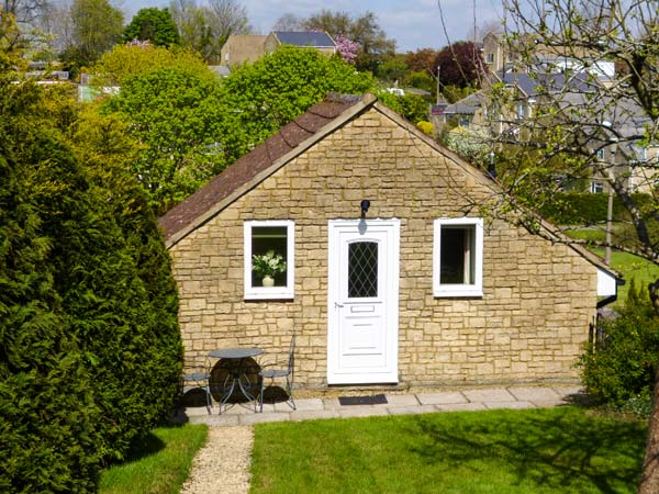 Holiday Cottage Reviews for The Garden Apartment - Cottage Holiday in Corsham, Wiltshire