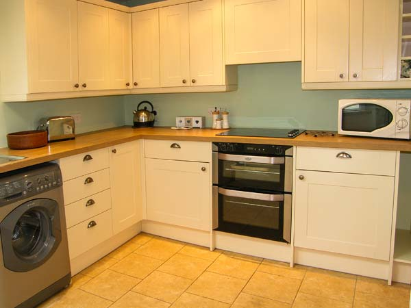 Holiday Cottage Reviews for Park View Cottage - Holiday Cottage in Afonwen, Flintshire