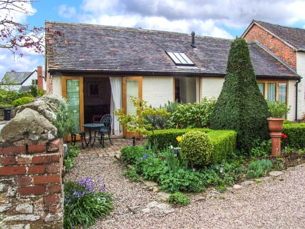 Holiday Cottage Reviews for The Milking Parlour - Holiday Cottage in Leominster, Herefordshire