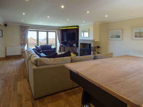 Holiday Cottage Reviews for Granary Stone House - Holiday Cottage in Embleton, Northumberland