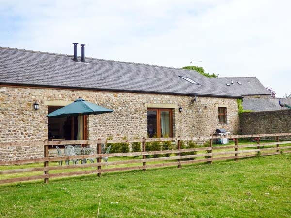 Holiday Cottage Reviews for Poppy Cottage - Self Catering in Lancaster, Lancashire