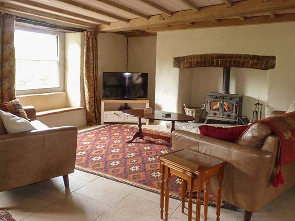 Holiday Cottage Reviews for Miller's Cottage - Self Catering Property in Newton Abbot, Devon