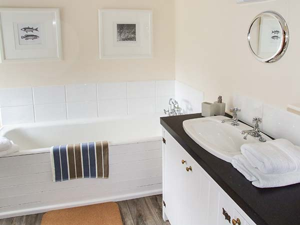 Holiday Cottage Reviews for Ganarew Cottage - Holiday Cottage in Ross on Wye, Herefordshire