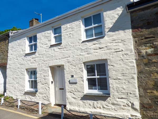 Holiday Cottage Reviews for Oriel Cottage - Cottage Holiday in St Agnes, Cornwall inc Scilly