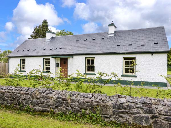 Ardneeskan Cottage