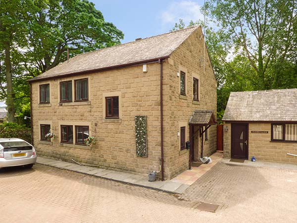 Holiday Cottage Reviews for Warney Lea House - Holiday Cottage in Matlock, Derbyshire