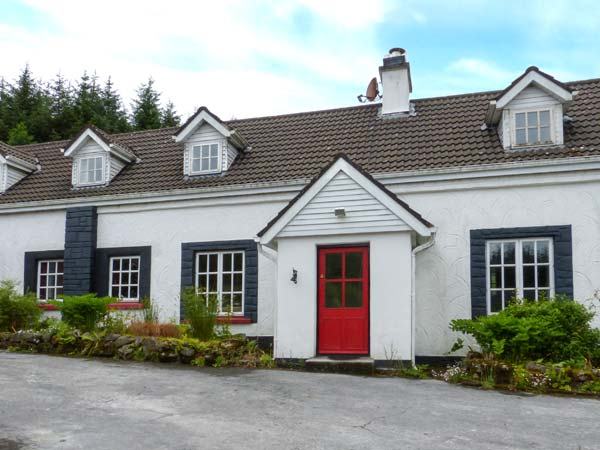 Holiday Cottage Reviews for The Sanctuary - Holiday Cottage in Corofin, Clare