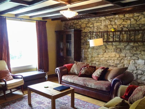 Holiday Cottage Reviews for Church Cottage - Self Catering Property in Hexham, Northumberland
