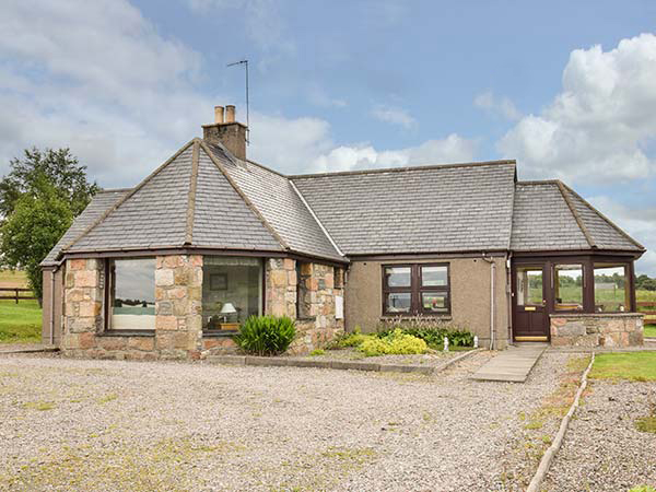Holiday Cottage Reviews for Bogairn - Holiday Cottage in Aberlour, Moray