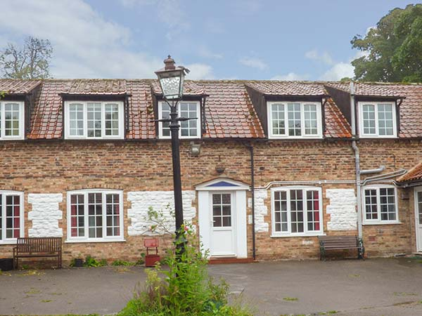 Holiday Cottage Reviews for The Mews - Self Catering Property in Bridlington, east yorkshire