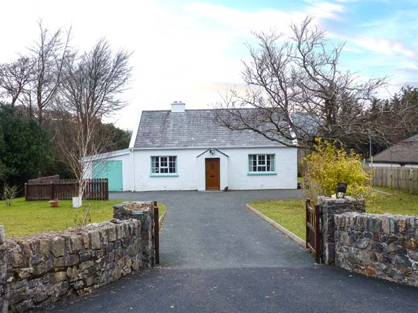 Holiday Cottage Reviews for Glenveagh Cottage - Self Catering Property in Letterkenny, Donegal