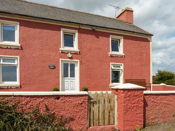 Holiday Cottage Reviews for Fuchsia Heights - Self Catering Property in Skibbereen, Cork